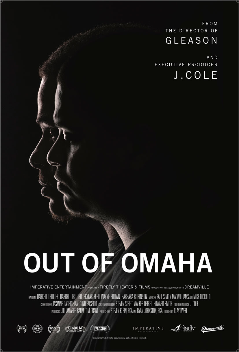 Out Of Omaha Movie Poster