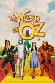 The Wizard of Oz – at The World Drive-In Movie Poster