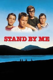 Stand by Me – at The World Drive-In Movie Poster