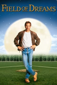 Field of Dreams – at The World Drive-In Movie Poster