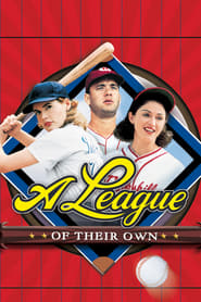 A League of Their Own – at The World Drive-In Movie Poster