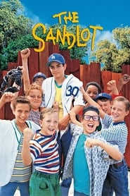 The Sandlot – at The World Drive-In Movie Poster