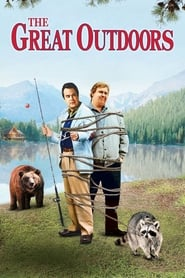 The Great Outdoors Movie Poster