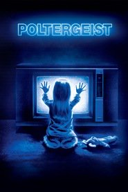 Poltergeist Movie Poster