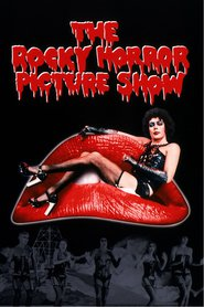 The Rocky Horror Picture Show Movie Poster