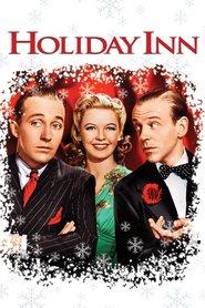 Holiday Inn Movie Poster