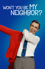 Won't You Be My Neighbor? Movie Poster
