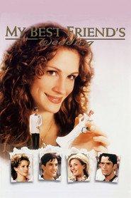 My Best Friend's Wedding Movie Poster