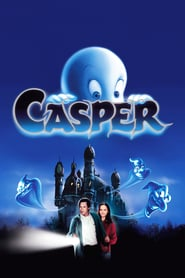 Free Screening: Casper Movie Poster