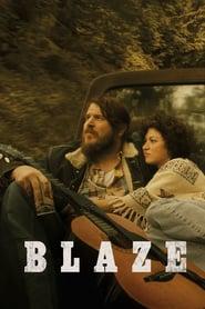 Blaze Movie Poster
