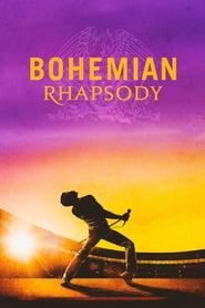 Bohemian Rhapsody – The Sing-Along Movie Poster