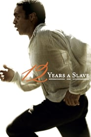 FREE SCREENING: 12 Years A Slave Movie Poster