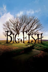 Free Screening – Big Fish Movie Poster