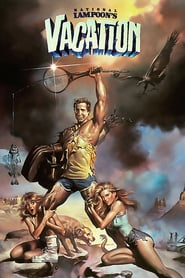 Free Screening – National Lampoon's Vacation Movie Poster