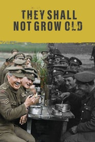Free Screening – They Shall Not Grow Old Movie Poster