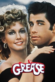 Grease Movie Poster