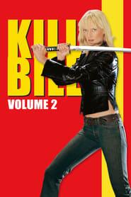 Kill Bill: Vol. 2 Movie Poster